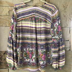 Anthropologie Tops - Maeve Peasant Blouse
